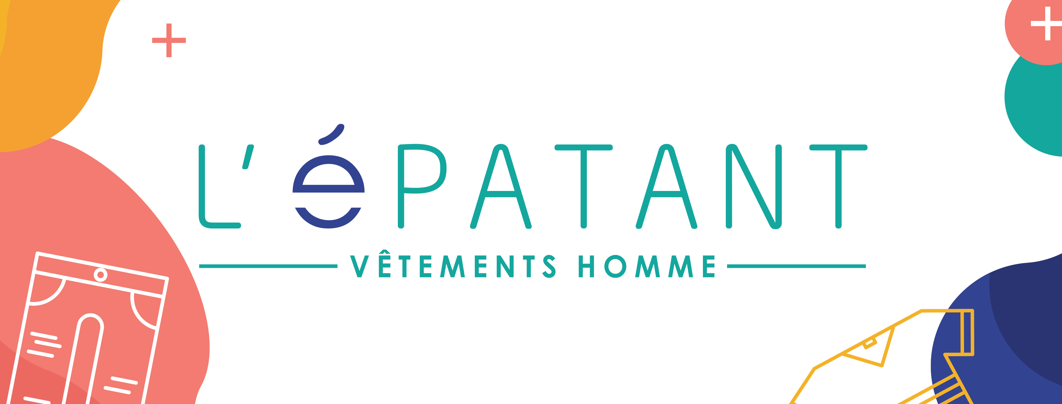 BOUTIQUE L'EPATANT