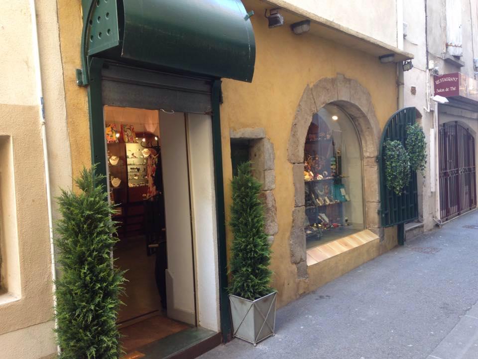 Clio Boutique