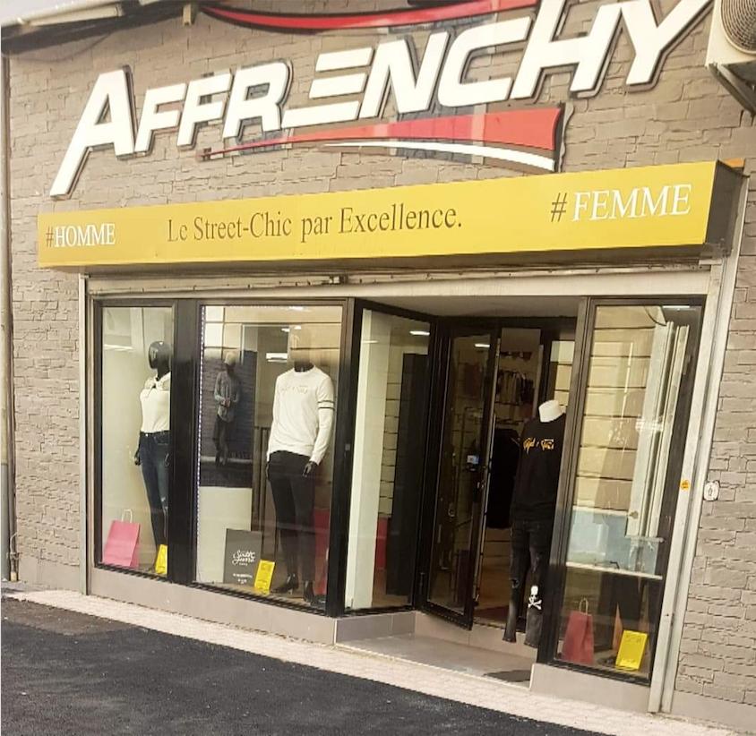 Affrenchy Boutique