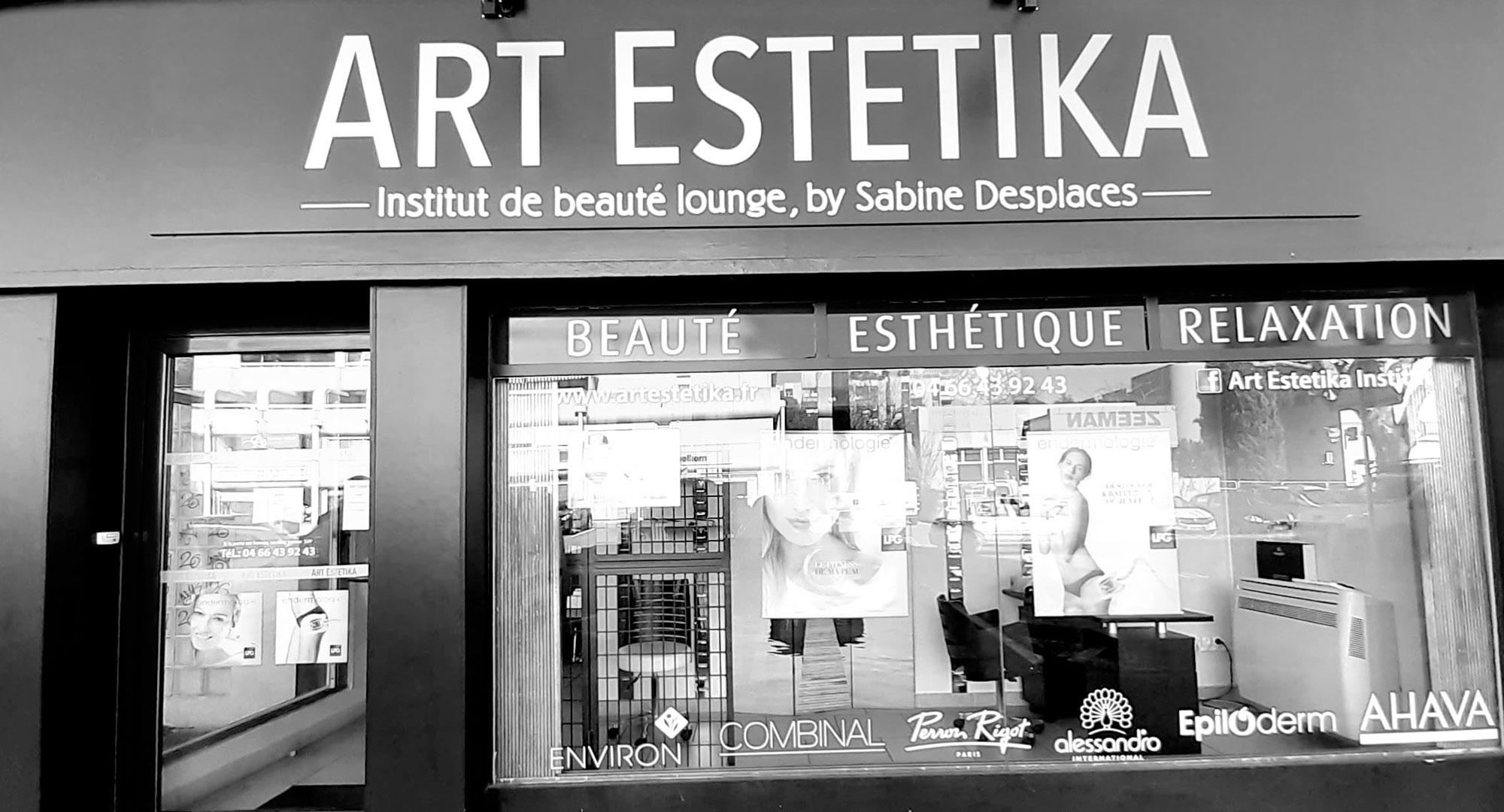 Art Estetika