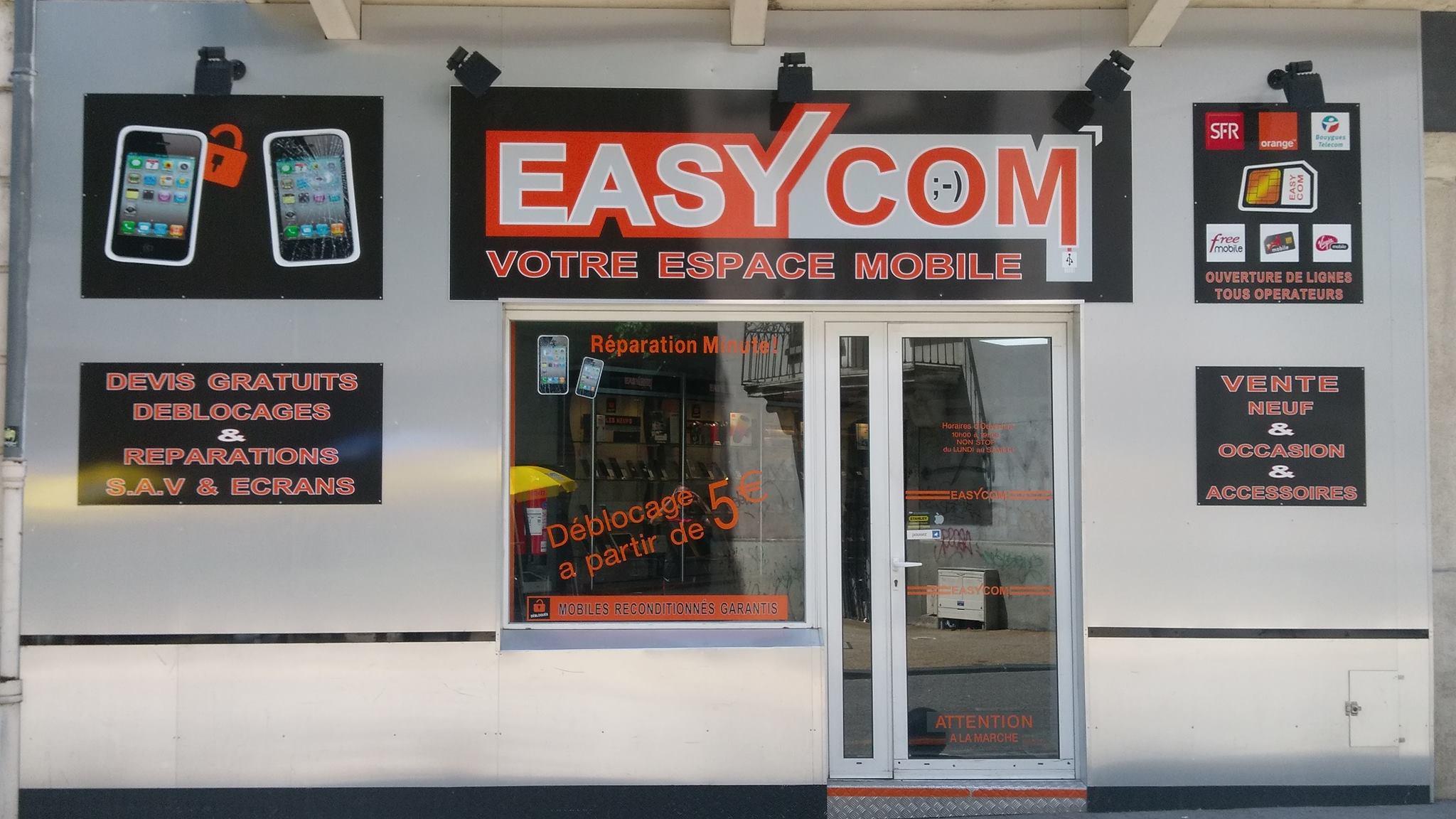 EASYCOM