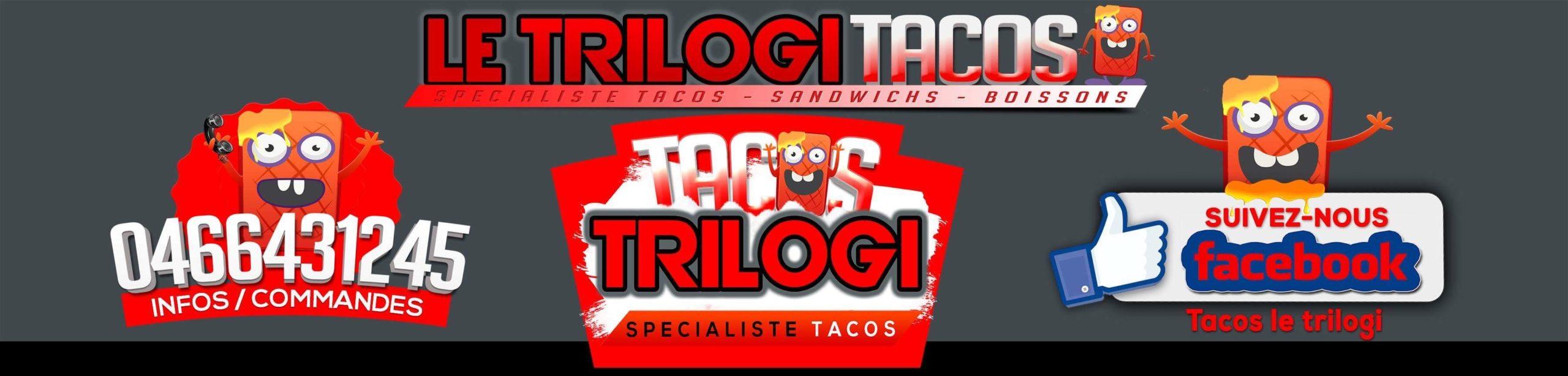 Tacos Le trilogi