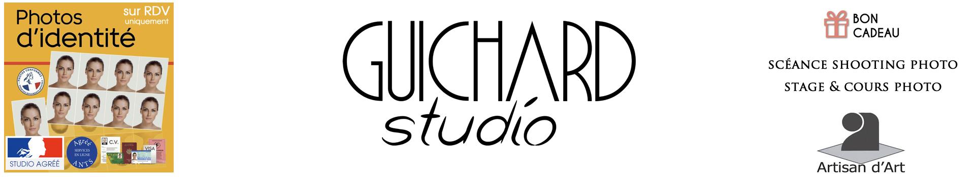 Studio GUICHARD photographe