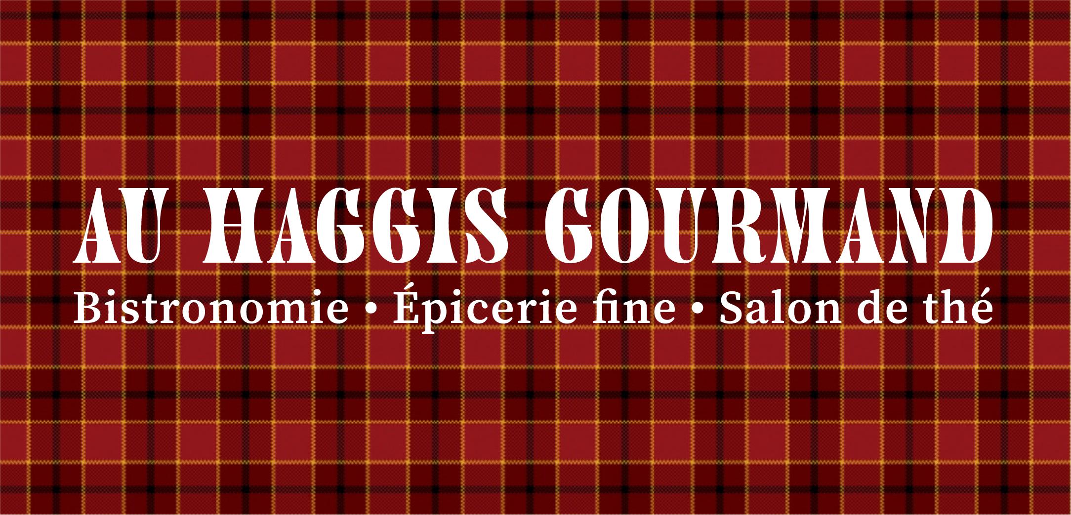 Au Haggis gourmand