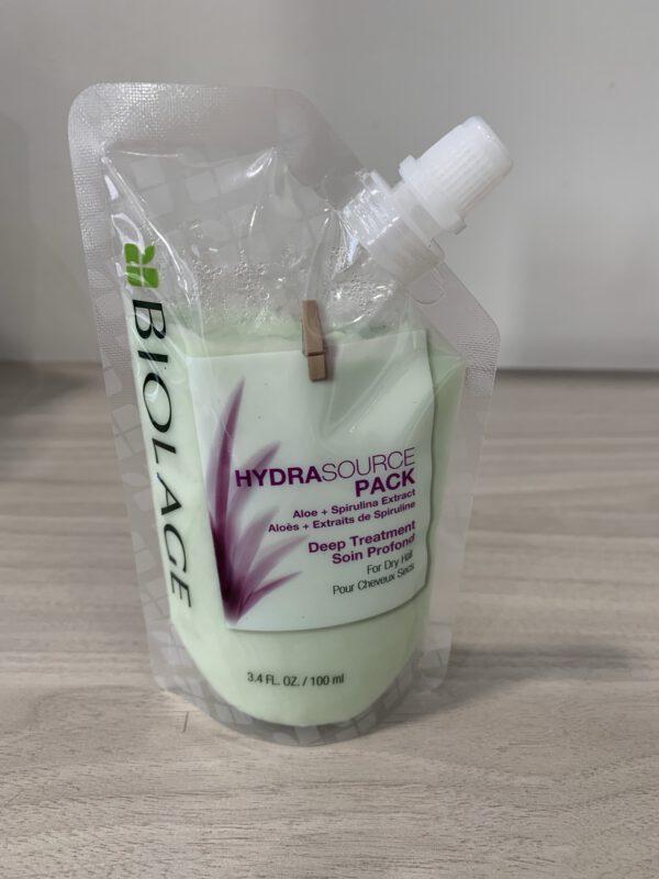 Pack hydra source