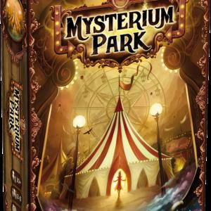 [Boite Mysterium Park]
