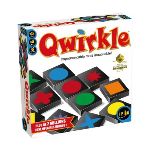 [Boite de jeu Qwirkle]