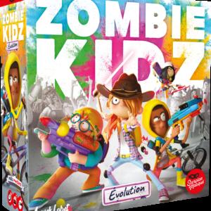 [La boite de zombie kidz evolution]