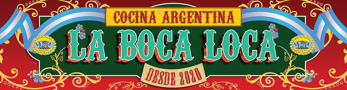 La Boca Loca